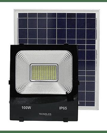 100W LED Solar Reflector