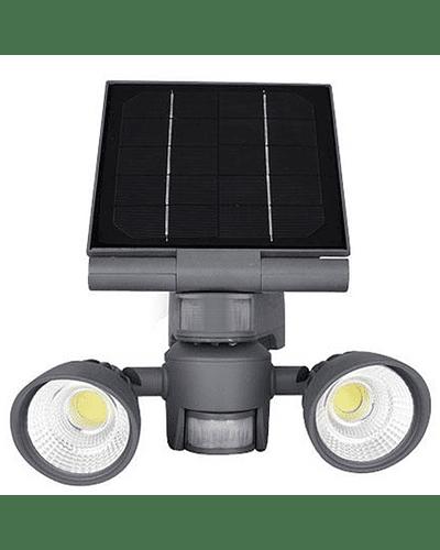 Lampara LED Solar PSF-037C