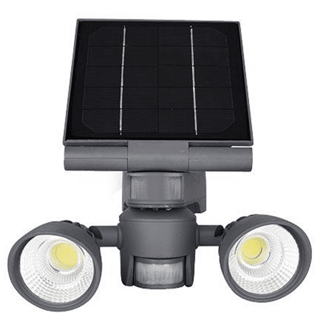 LED Solar Industrial Reflector PSF-037C