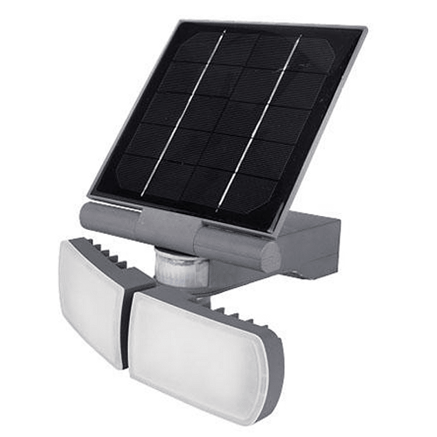 LED Solar Industrial Reflector PSF-037R