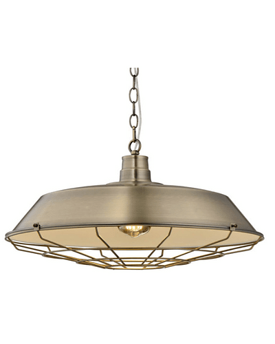 Lámpara decorativa LED LC504W