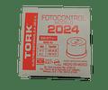 Fotocelda para 220 volts