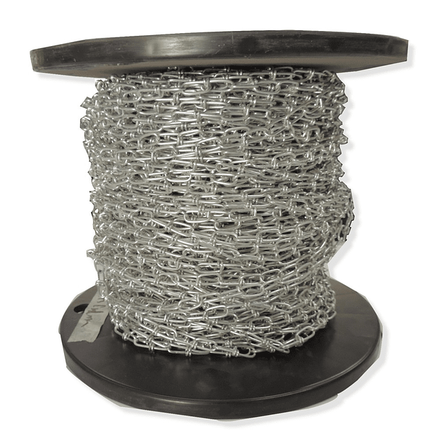 Chain victor of wire cal.16