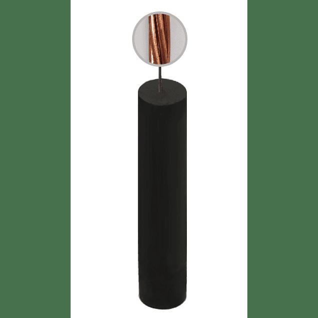 Electrodo tierra física 20x120 cal 2/0