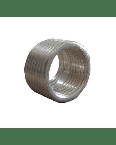 Reduction conduit type REE