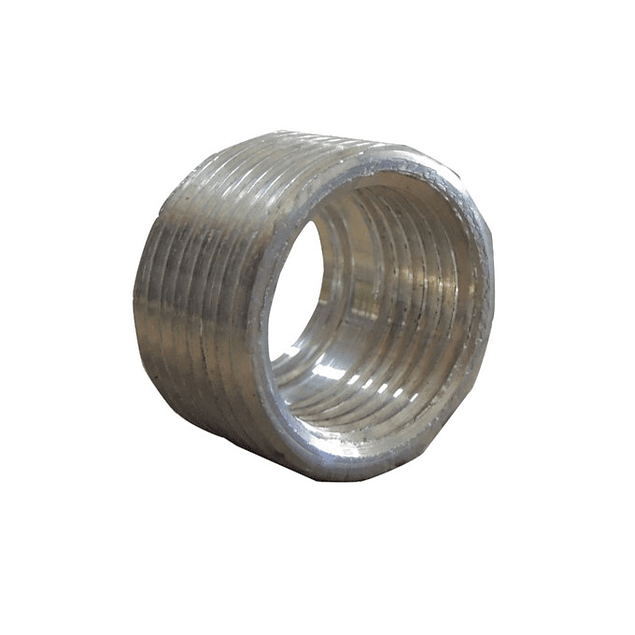 Reducción conduit tipo REE