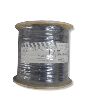Cable Calibre 14 Thwn
