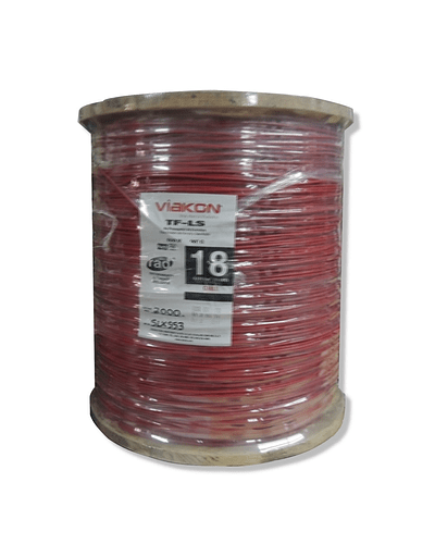 Cable Calibre 18 THWLS