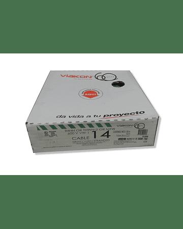 Cable Calibre 14 Thwn