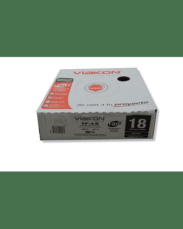 Cable Calibre 18 THWLS