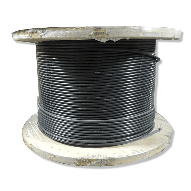 Carrete cable calibre 4/0 nylon