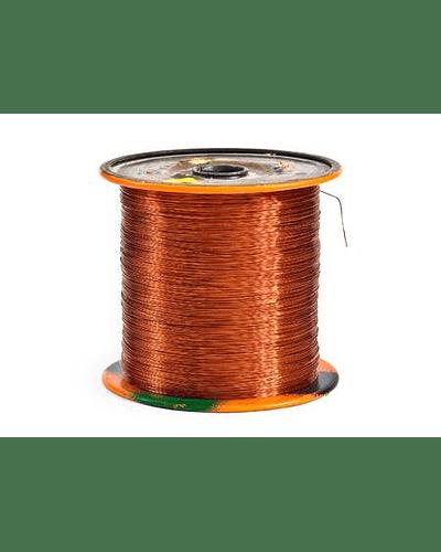 Cable de cobre desnudo calibre 14