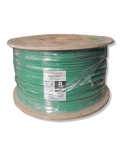 Cable Calibre 8 Thwls