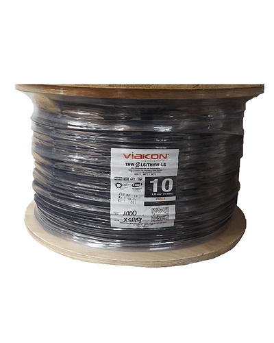 Cable Calibre 10 thwls