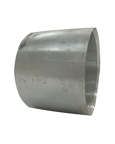 Thick wall type coupling