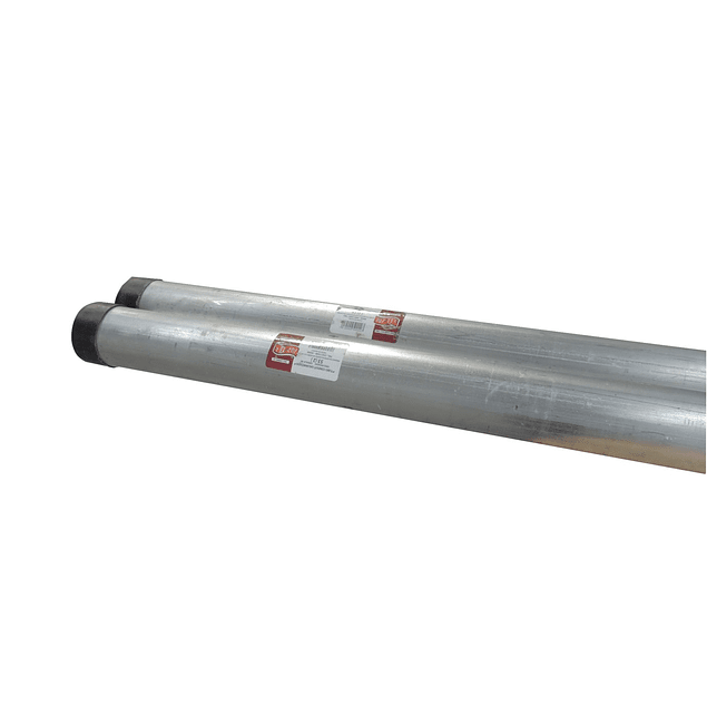 Tubo conduit cedula 40 con cople