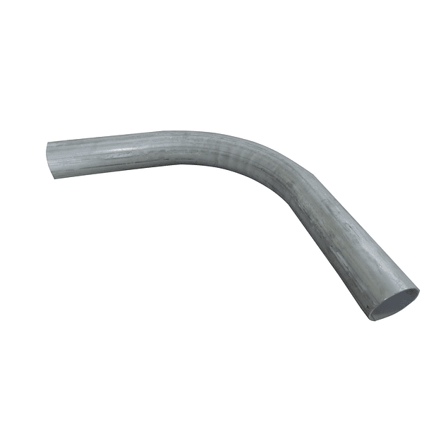 Elbow conduit thin wall