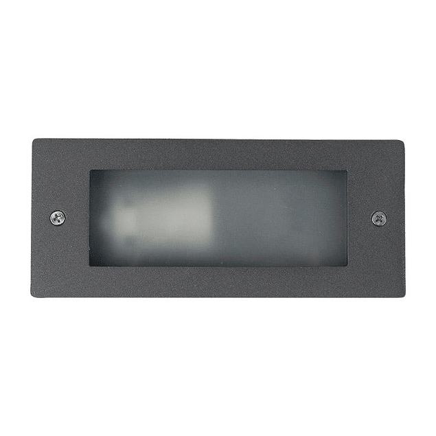 Lampara decorativa exterior LED BME-001