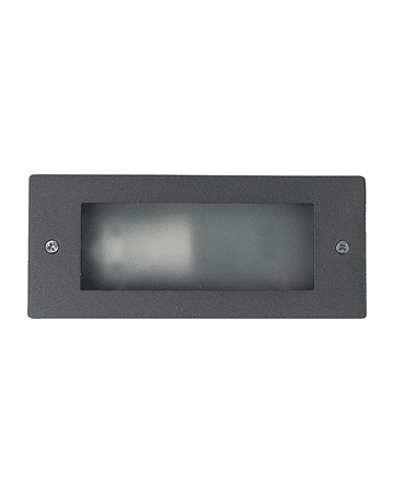 Lampara decorativa exterior LED BME-002
