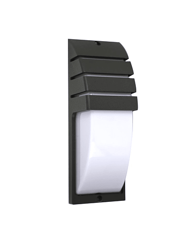 Lampara decorativa exterior LED BMS-023