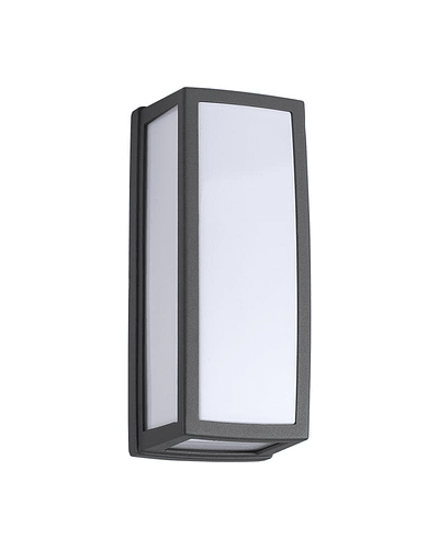 Lampara decorativa exterior LED BMS-028