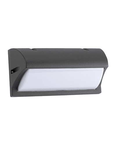 Lampara decorativa exterior LED BMS-029