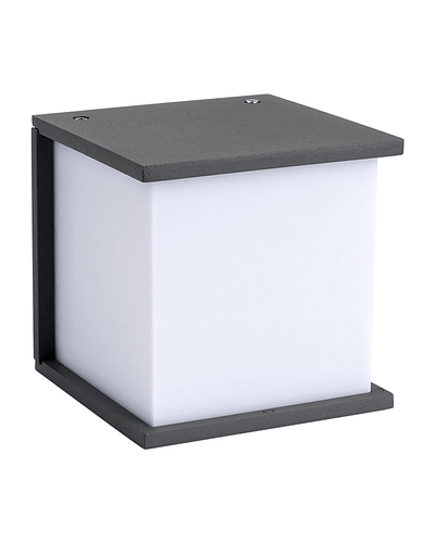 Lampara decorativa exterior LED BMS-031