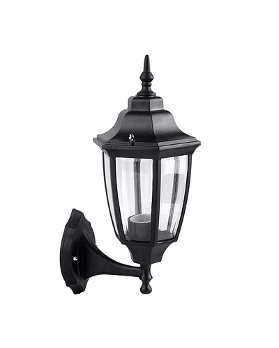 Lampara decorativa exterior LED BMS-047