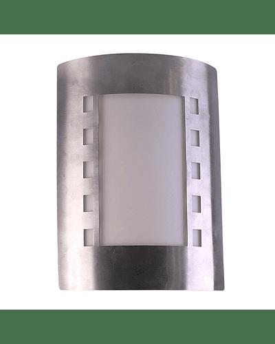 Lampara decorativa exterior LED BMS-064