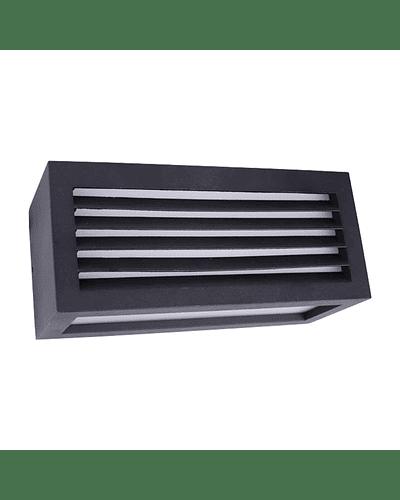 Lampara decorativa exterior LED BMS-075