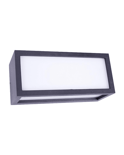 Lampara decorativa exterior LED BMS-076