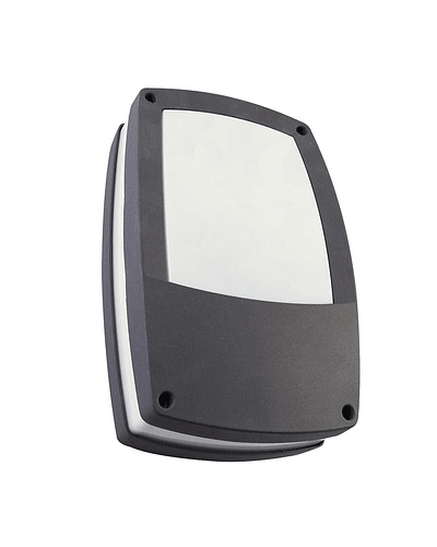 Lampara decorativa exterior LED BMS-081