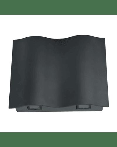 Lampara decorativa exterior LED LMS-023