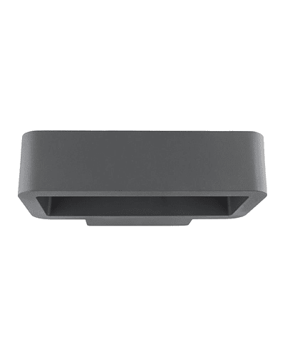 Lampara decorativa exterior LED LMS-028