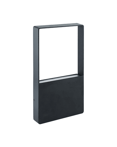 Lampara decorativa exterior LED LMS-010