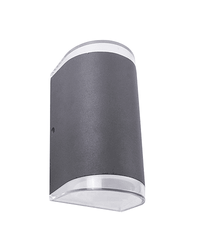 Lampara decorativa exterior LED LMS-013