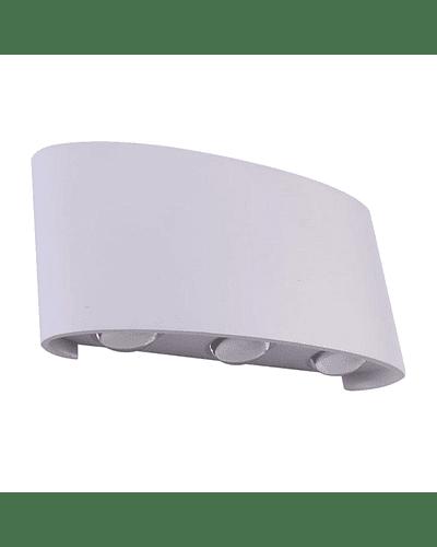 Lampara decorativa exterior LED LMS-017