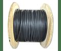 Cable uso rudo indiana 4X14