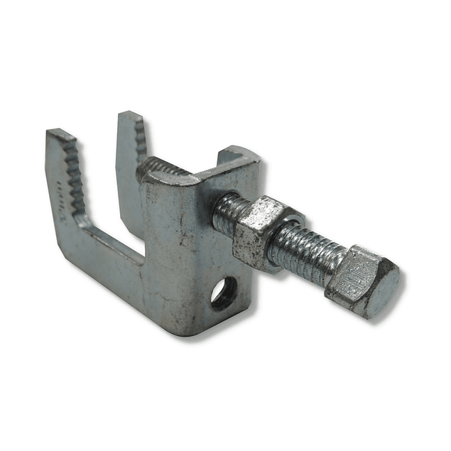 Clevis gag