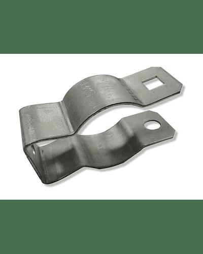 Clip type clamp