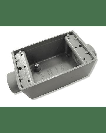 Caja FSC tipo FSC12