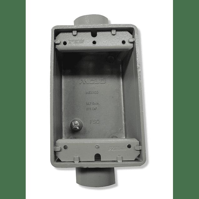 FSC box type FSC12