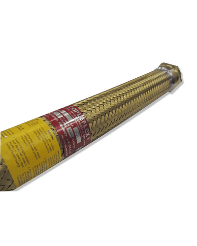 Flexible couplings for electrical connections in explosive environments