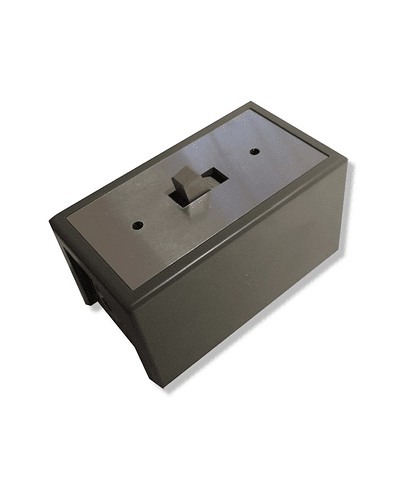 Arrancador manual nema1 FG-22510