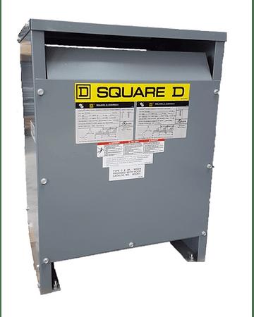 Dry transformer 480 V