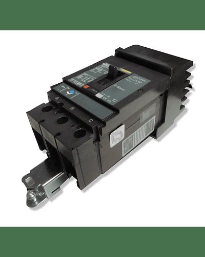 Interruptor termomagnetico para I-Line modelo JGA