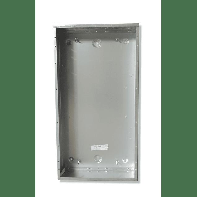 Caja para tablero MH