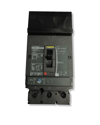 JJA thermomagnetic switch