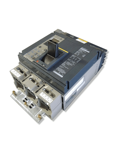 Thermomagnetic switch for I-Line model PJA