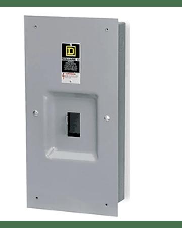 Gabinete para interruptor marco M